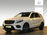 Mercedes-Benz GLE 350 D 4MATIC AMG SPORT EDITION