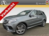 Mercedes-Benz GLE 350 D 4MATIC .