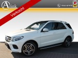 Mercedes-Benz GLE 400 4MATIC AMG