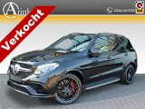 Mercedes-Benz GLE AMG 63 S 4MATIC 35% KORTING