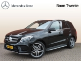 Mercedes-Benz GLE GLE 350 d 4-Matic AMG Sport Edition Comand Panoramadak Airmatic Trekhaak Rijassi