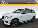 Mercedes-Benz GLE 350 d 4MATIC AMG-Line 30% Korting