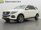 Mercedes-Benz GLE 500 E 4MATIC * ac64.990,- INCL. BTW* / *14% BIJT.* / PANO / LEDER / NAVI / CAMERA