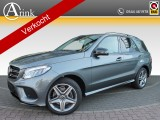Mercedes-Benz GLE 350 d 4MATIC AMG-Line Complete uitvoering!
