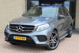 Mercedes-Benz GLE GLE350 BT VAN-AMG STYLING-PANOD.-TREKH.-SPOOR/DODEHOEK-LUCHTV.-MEMORY-360 CAMERA