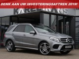 Mercedes-Benz GLE GLE 350d | 4Matic | Grijs Kent. | Sport Edition | Panorama | Luchtvering | LED |