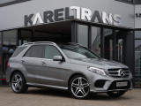 Mercedes-Benz GLE GLE 350d | 4-Matic | AMG | Sport Edition | Panorama | Luchtvering | LED | Slecht