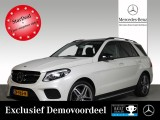 Mercedes-Benz GLE 350 d 4MATIC AMG Sport Edition Line: AMG