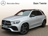 Mercedes-Benz GLE GLE 450 4-Matic Premium Plus / AMG Line / Nightpakket / Trekhaak / Automaat