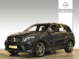 Mercedes-Benz GLE 350 d 4MATIC Line: AMG