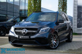 Mercedes-Benz GLE AMG 63 S 4MATIC -Full option-