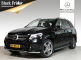 Mercedes-Benz GLE 400 4MATIC Line: AMG