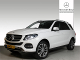 Mercedes-Benz GLE 500 e 4MATIC