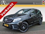 Mercedes-Benz GLE 500 e 4MATIC AMG-Line Complete uitvoering !!