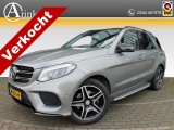 Mercedes-Benz GLE 350 d 4MATIC AMG-Line