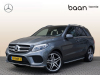 Mercedes-Benz GLE 350 d 4-Matic AMG Sport Edition Automaat