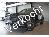 Mercedes-Benz GLE 400 d 4MATIC AMG navi pano camera leer led pdc 21 inch 331 pk !!