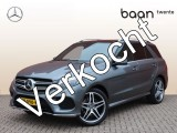 Mercedes-Benz GLE GLE 350 d 4-Matic AMG Sport Edition | Luchtvering | Rijassistentiepakket