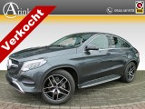 Mercedes-Benz GLE Coupé 350 D 4MATIC AIRMATIC COMAND Nappa .