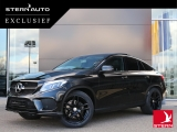 Mercedes-Benz GLE Coupé GLE 350 d 4MATIC AMG Line | Luchtvering | Nightpakket