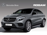Mercedes-Benz GLE Coupé GLE 350 d 4MATIC / AMG / Nightpakket / AIRMATIC