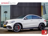 Mercedes-Benz GLE Coupé GLE 63 S AMG 4MATIC