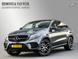 Mercedes-Benz GLE Coupé 350 D 4MATIC GLE 350 d 4MATIC AMG Night pakket Panoramadak Trekhaak