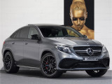 Mercedes-Benz GLE Coupé 63 AMG S 4MATIC vanaf  ac 1.988 pm