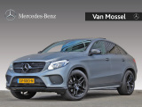 Mercedes-Benz GLE Coupé GLE 350d Coupe/AMG/Night/Panodak/Airmatic