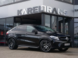 Mercedes-Benz GLE Coupé GLE 350d 4MATIC | night package | amg pakket | distronic+ | apple carplay | pano