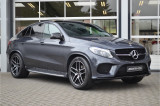 Mercedes-Benz GLE Coupé 350 d 4MATIC AMG * Night-pakket * Pano * Comand * Luchtvering * Trekh.