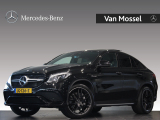 Mercedes-Benz GLE Coupé 5.5 GLE63 S AMG 4MATIC