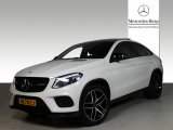Mercedes-Benz GLE Coupé 350 d 4MATIC Line: AMG