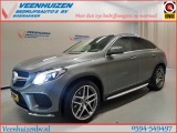 Mercedes-Benz GLE Coupé 350D 4MATIC AMG In-& Exterieur Panoramadak