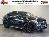 "Mercedes-Benz GLE Coupé 63 AMG S 4MATIC Panoramadak Luchtvering Full-Led 22""LM 585 PK!"