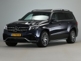 Mercedes-Benz GLS 63 AMG 4MATIC