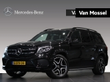 Mercedes-Benz GLS 350D 4M/ AMG/ Night/ Panorama/ 21 inch/ 7-persoons