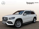 Mercedes-Benz GLS GLS 400 d 4-Matic Premium Plus Grijs kenteken