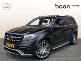 Mercedes-Benz GLS GLS 63 AMG 4-Matic Automaat | Active Curve System | Netto  ac 66.000,--