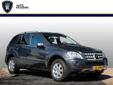 Mercedes-Benz M-Klasse 300 CDI Blue efficiency Navigatie Leer Navigatie Stoelverwarming Camera 204PK!