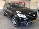 Mercedes-Benz M-Klasse ML 350 BLUETEC 4MATIC PANODAK