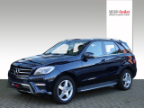 Mercedes-Benz M-Klasse 350 BlueTEC
