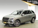 Mercedes-Benz M-Klasse 250 BlueTEC