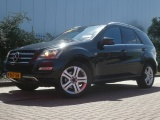 Mercedes-Benz M-Klasse 300 CDI 4matic