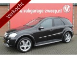 Mercedes-Benz ML 420 CDI V8 306PK 4 MATIC Automaat | AMG | Trekhaak | Grijskenteken