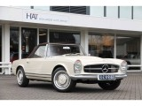 Mercedes-Benz SL 230 SL Pagode - Aut. EU MODEL