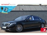 Mercedes-Benz S-Klasse MAYBACH S 500 4-Matic