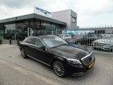 Mercedes-Benz S-Klasse 350 d Lang Full Options aut9 taxi lease !