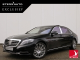 Mercedes-Benz S-Klasse MAYBACH S 500 4Matic