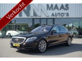 Mercedes-Benz S-Klasse 350 AUT7 BLUETEC PANORAMADAK DISTRONIC MEMORY